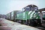 BN SW1200 250