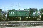 BN SW1500 33