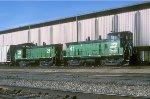 BN SW1500 41