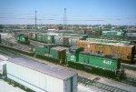 BN SW1000 437