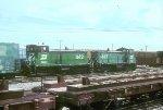 BN SW1000 442