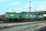 BN SW1000 446