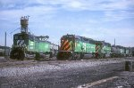 BN SW1000 447