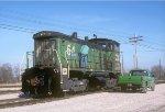 BN SW1500 54