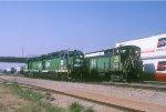 BN SW1500 55