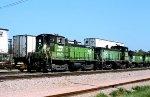 BN SW1500 59