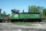 BN SW7 79