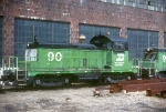 BN SW1 90