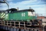 BN SW1 92