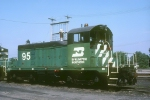 BN SW1 95