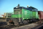 BN SW1 97