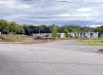 Hudson Industrial Track