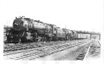 MP 2-10-2 #1706 & MP 2-8-4 #1920 - Missouri Pacific