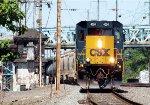 CSX 4024 Q417