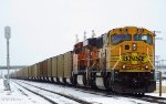 BNSF 9911Slg
