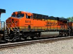 BNSF 6414