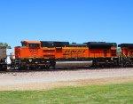 BNSF 9375