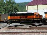 BNSF 2314