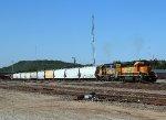 BNSF 1750
