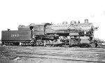 CNW 2-8-0 #1883