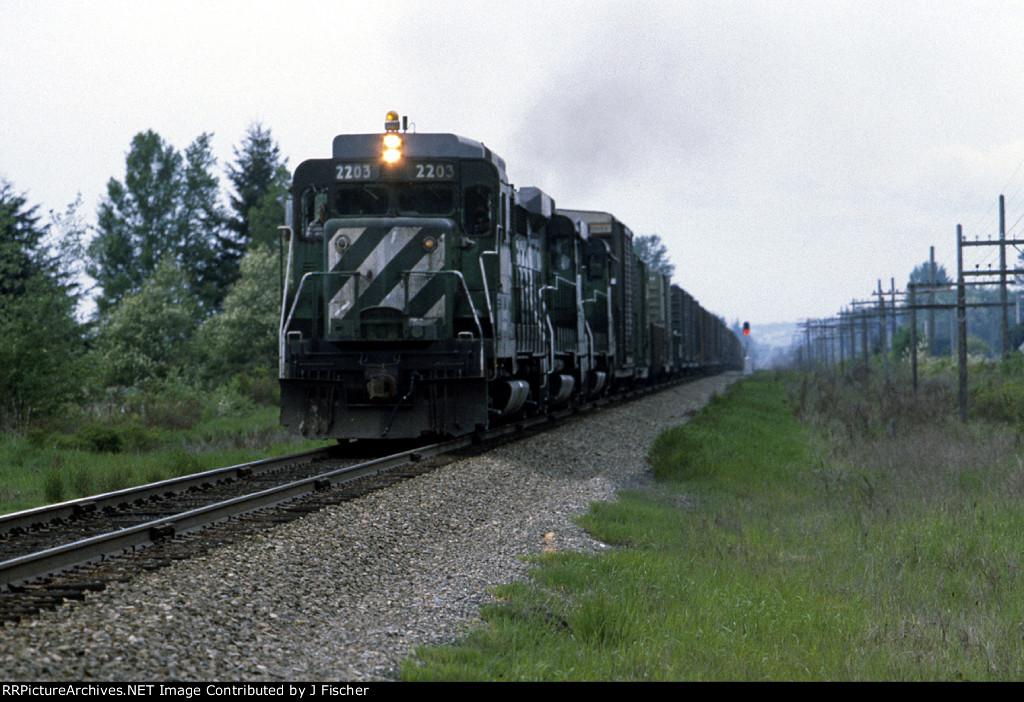 BN 2203