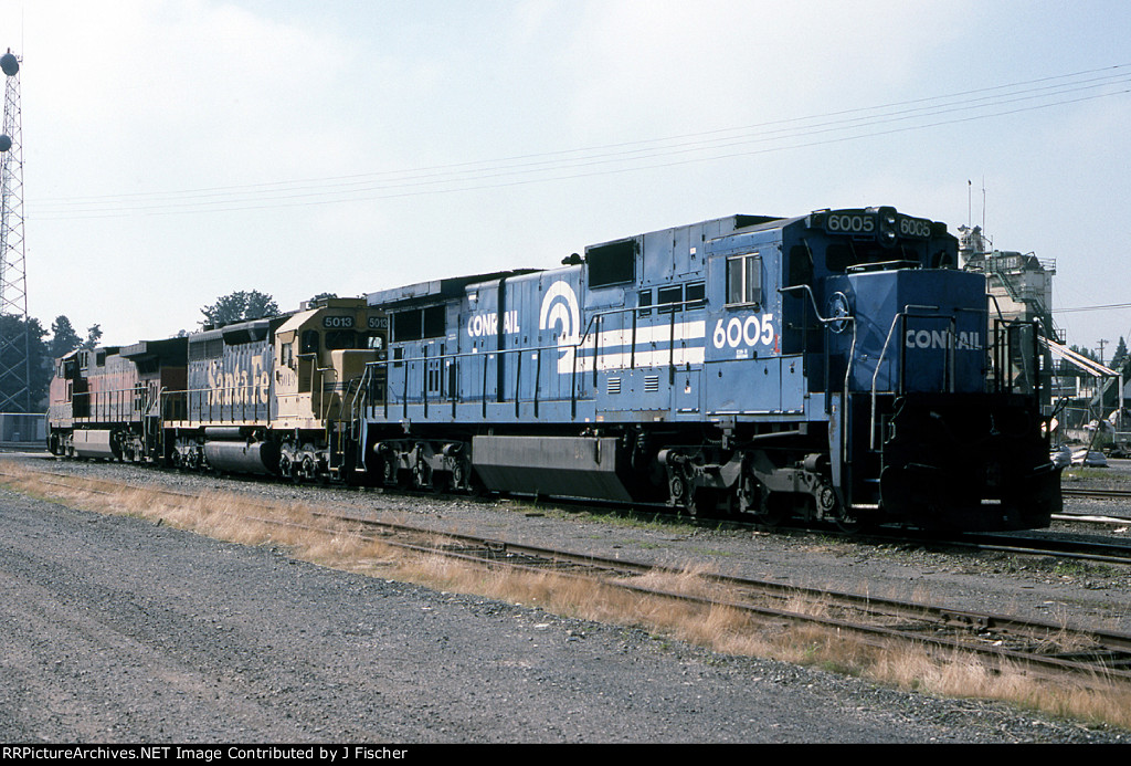 CR 6005