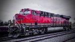 BNSF 6731 ES44C4