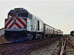 Amtrak 90218
