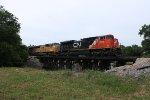 CN Train M849