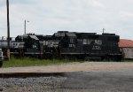 NS 3484 & NS 5270