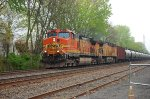 Two Foreigners on CSX K044