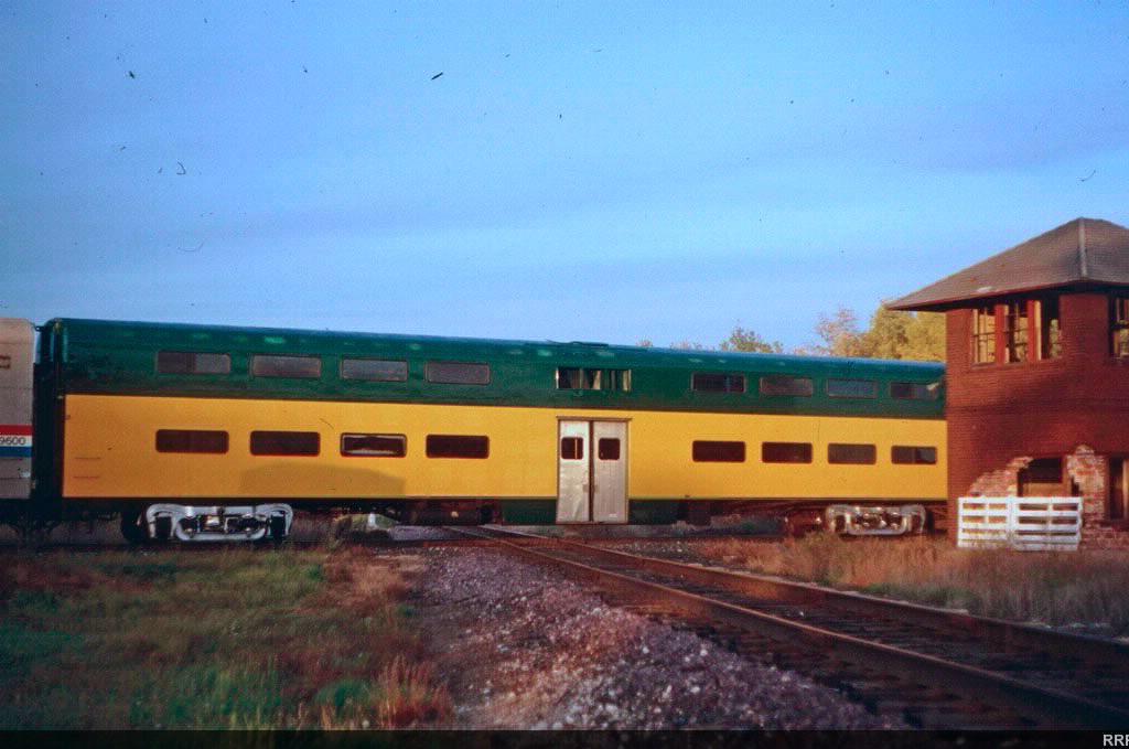 NRM Passenger Extra