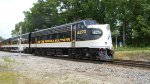 NS 4270 leading 951 OCS special