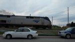 Amtrak Crescent #19 on May 17, 2014