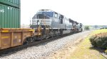NS 2623 SD70M in 2nd on 282 Northbound