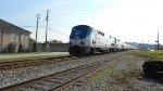 Amtrak Crescent #19 May 25, 2014