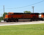 BNSF 6698