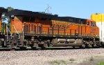 BNSF 6564