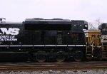 NS 1103 radiator