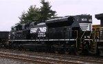 NS 1103 rear