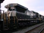 NS 8457 rear