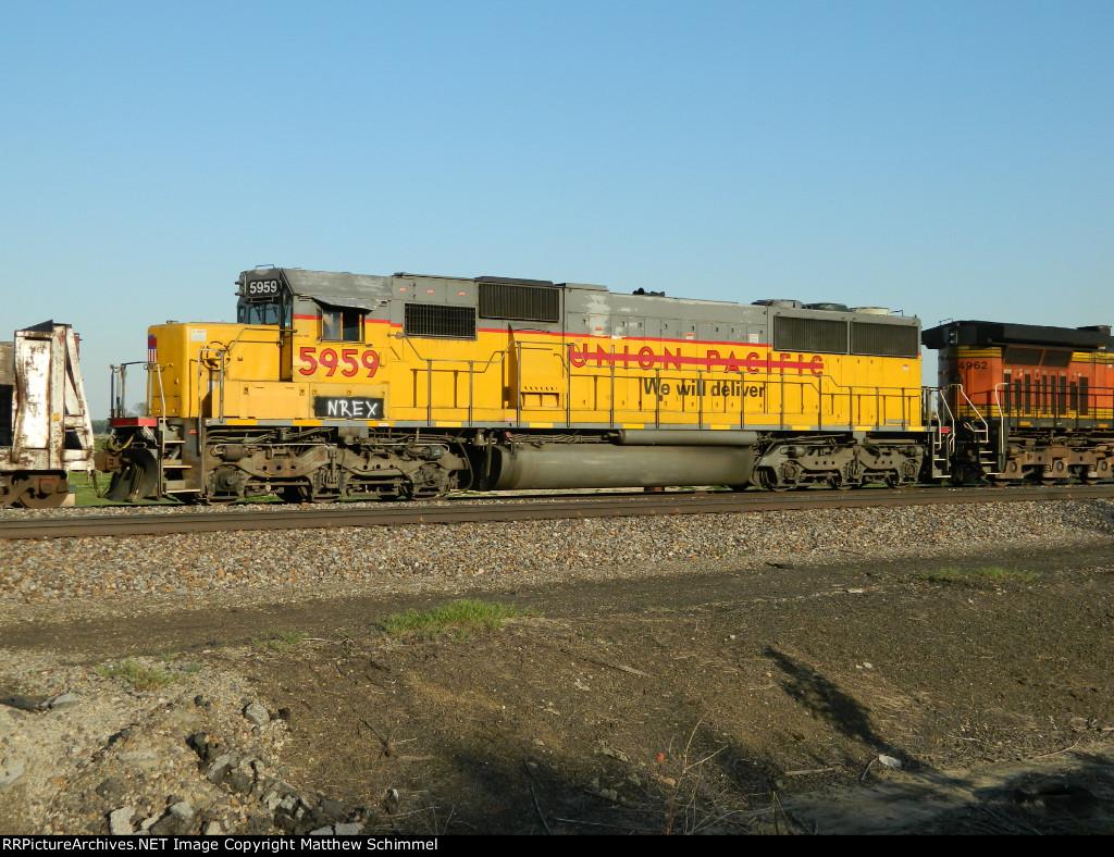 NREX 5959