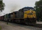 CSXT 442 - CSXT 4036