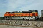 BNSF 8536 Brand new Ace on the K Line.
