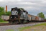 NS 5167 Long hood forward..