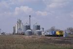 Farmer's Co-op locos