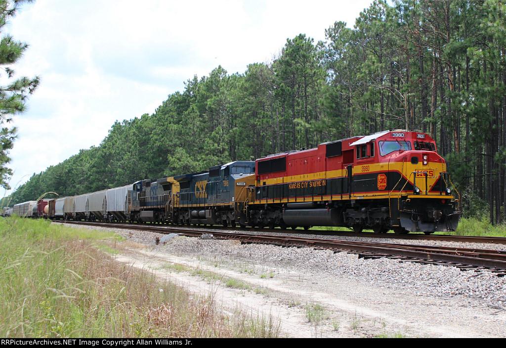 KCS 3960