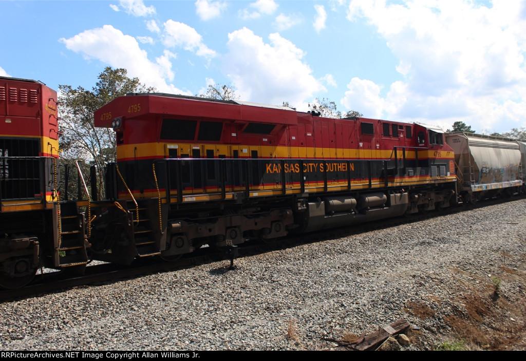 KCS 4795