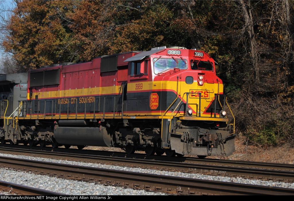 KCS 3969