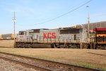 KCS 3928